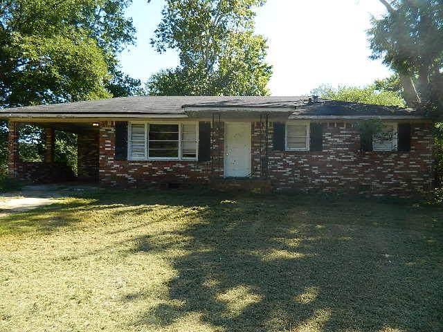349 Camilla Circle SW, Mableton, GA 30126 (MLS #6615178) :: North Atlanta Home Team