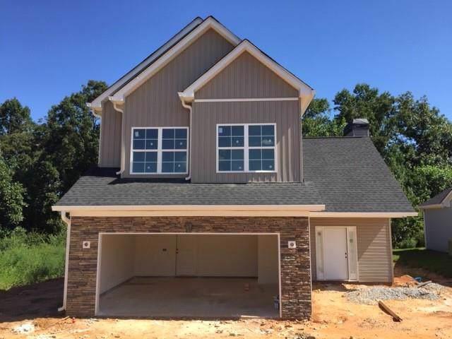 330 Highland Pointe Drive, Alto, GA 30510 (MLS #6615469) :: Path & Post Real Estate