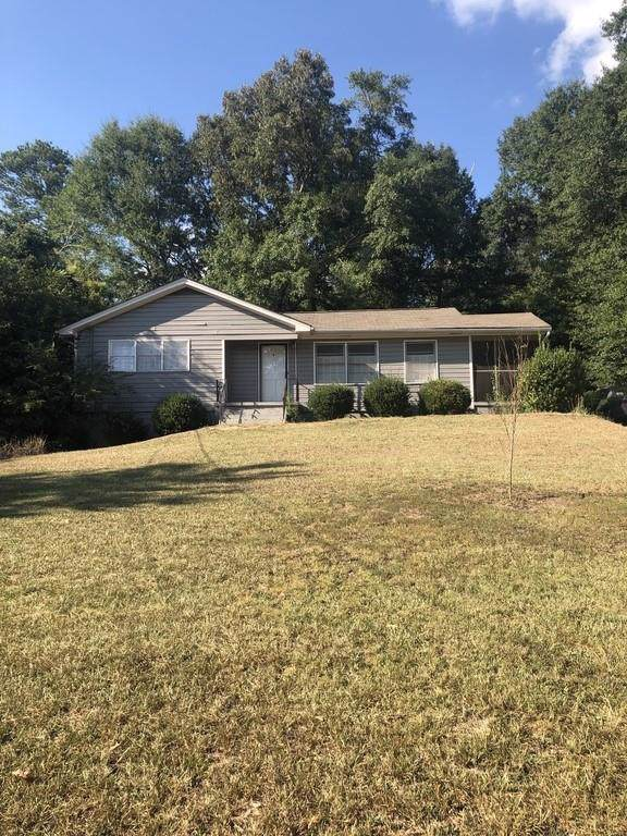 376 Christopher Drive, Gainesville, GA 30501 (MLS #6615644) :: Path & Post Real Estate