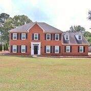 1812 N Chestnut Grove Drive, Marietta, GA 30066 (MLS #6615757) :: The Heyl Group at Keller Williams