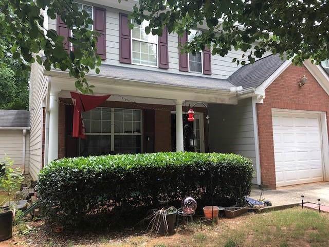 2270 Charleston Pointe SE, Atlanta, GA 30316 (MLS #6615765) :: The Heyl Group at Keller Williams