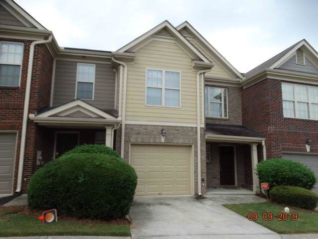 1793 Millstream Hollow NW #135, Conyers, GA 30012 (MLS #6615804) :: RE/MAX Paramount Properties
