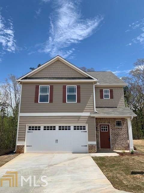 188 Sugar Creek Drive, Cornelia, GA 30531 (MLS #6615969) :: Path & Post Real Estate