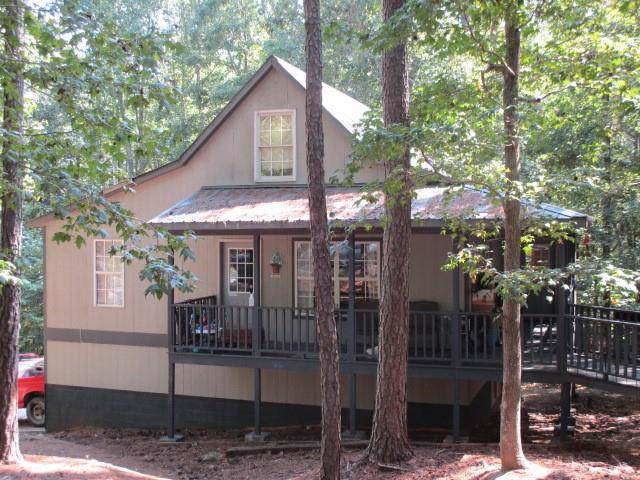 425 Falcon Circle, Monticello, GA 31064 (MLS #6615991) :: The Heyl Group at Keller Williams