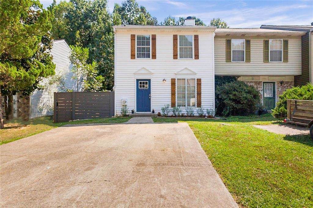 3544 Kennesaw Station Drive - Photo 1