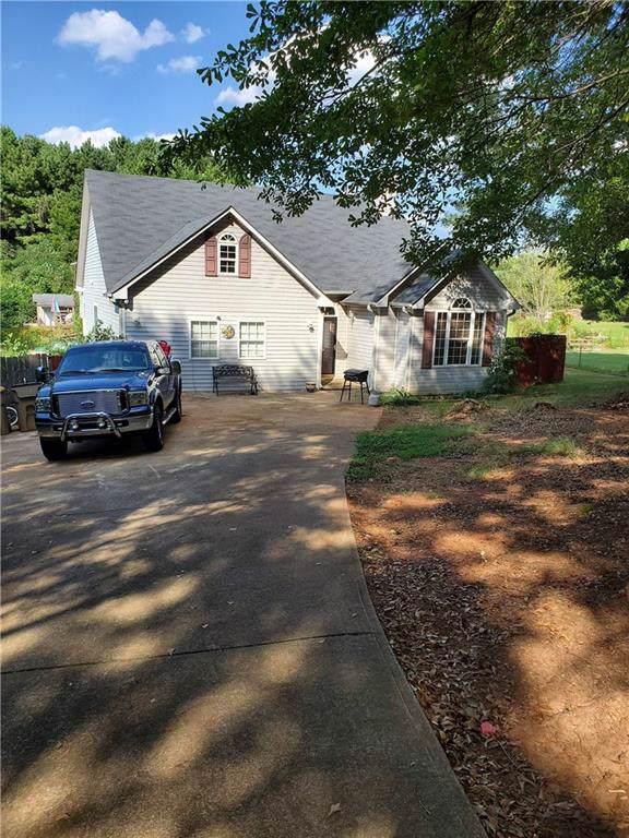 620 Rivermill Road, Bethlehem, GA 30620 (MLS #6616135) :: North Atlanta Home Team