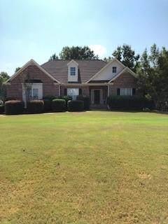 4765 Janie Carr Lane, Douglasville, GA 30135 (MLS #6616235) :: North Atlanta Home Team