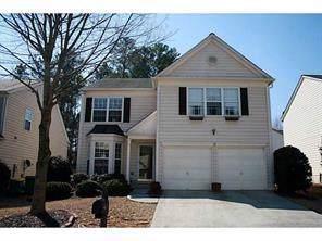 306 Burdock Trace, Woodstock, GA 30188 (MLS #6616240) :: Kennesaw Life Real Estate