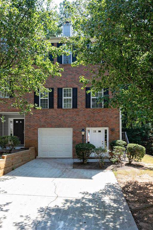 2463 Stonegate Drive NW, Acworth, GA 30101 (MLS #6616244) :: North Atlanta Home Team