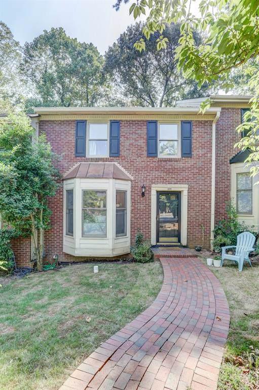 1312 Whitlock Ridge Drive SW, Marietta, GA 30064 (MLS #6616375) :: North Atlanta Home Team