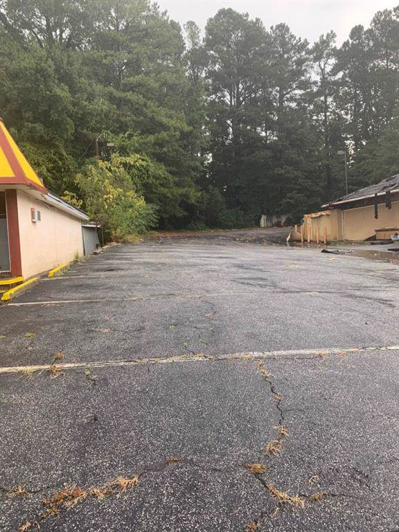1150 Veterans Memorial Highway, Austell, GA 30106 (MLS #6616547) :: Rock River Realty