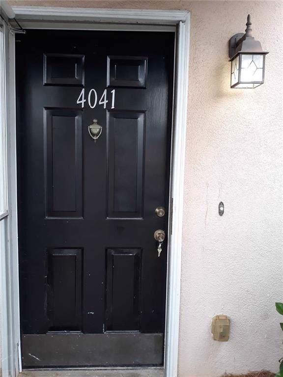 4041 Stillwater Drive, Duluth, GA 30096 (MLS #6616817) :: North Atlanta Home Team