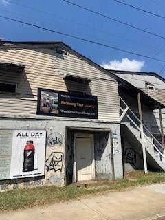 1823 Martin Luther King Jr. Drive SW, Atlanta, GA 30310 (MLS #6616840) :: North Atlanta Home Team