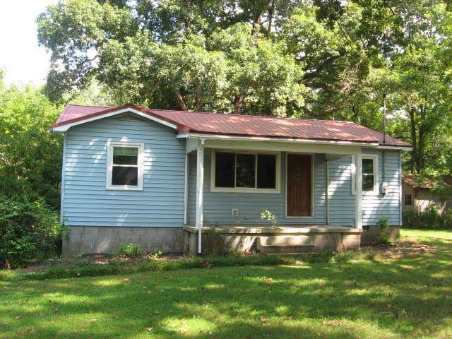 161 Thompson Lane, Jasper, GA 30143 (MLS #6616851) :: Path & Post Real Estate
