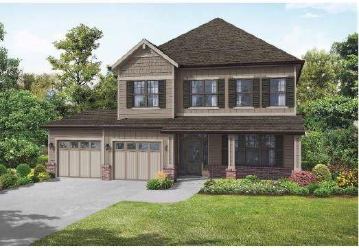 1815 Treymire Court, Stone Mountain, GA 30088 (MLS #6616901) :: North Atlanta Home Team