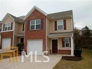 1686 Little Creek Drive, Lawrenceville, GA 30045 (MLS #6617035) :: Kennesaw Life Real Estate