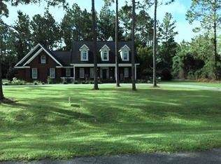 14 Eagle Drive, Jesup, GA 31546 (MLS #6617173) :: North Atlanta Home Team