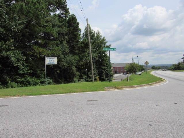 465 Veterans Memorial Highway - Photo 1