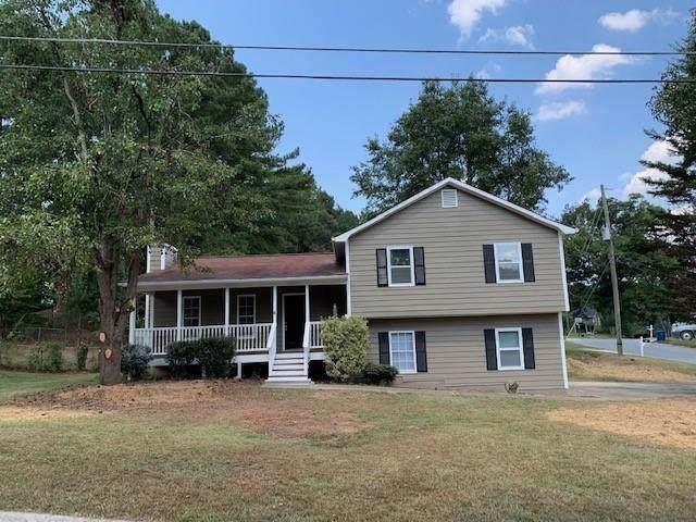 103 Hampton Lane, Dallas, GA 30132 (MLS #6617355) :: Kennesaw Life Real Estate