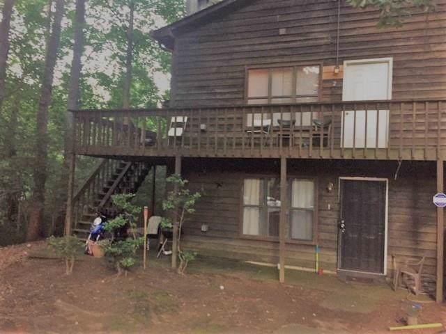 4014 Hawthorne Circle SE, Smyrna, GA 30080 (MLS #6617363) :: RE/MAX Paramount Properties