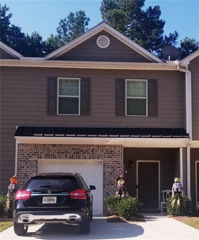 5339 Timber Hills Drive, Oakwood, GA 30566 (MLS #6617380) :: North Atlanta Home Team