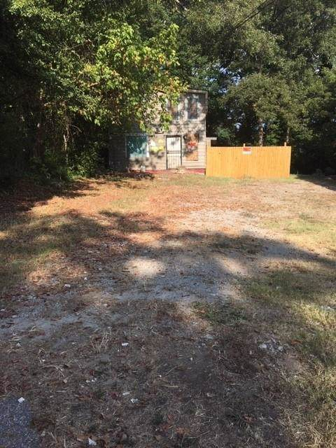 1096 West Avenue SW, Atlanta, GA 30315 (MLS #6617556) :: Kennesaw Life Real Estate