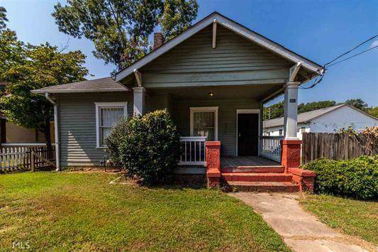 357 Wellington Street SW, Atlanta, GA 30310 (MLS #6617583) :: Kennesaw Life Real Estate