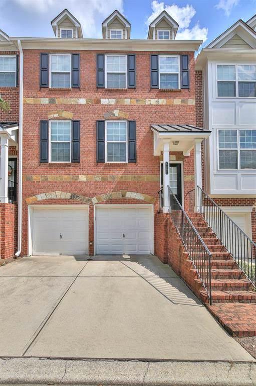 5307 Concordia Place SE #10, Mableton, GA 30126 (MLS #6617602) :: North Atlanta Home Team