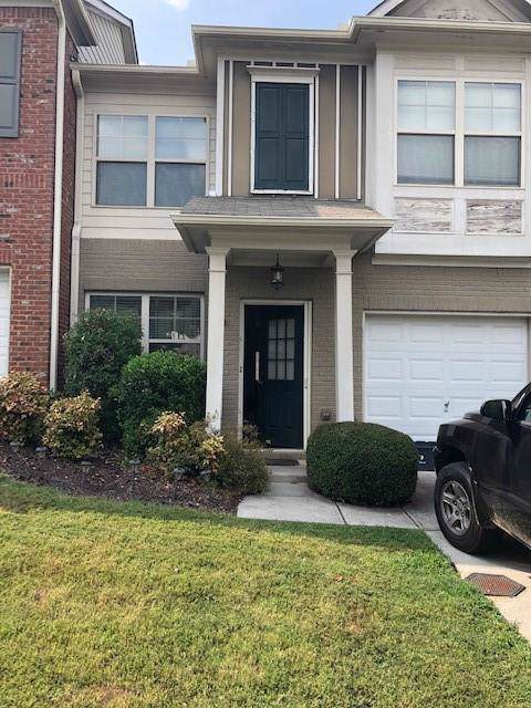 1073 Nightfall Court NW, Suwanee, GA 30024 (MLS #6617660) :: North Atlanta Home Team