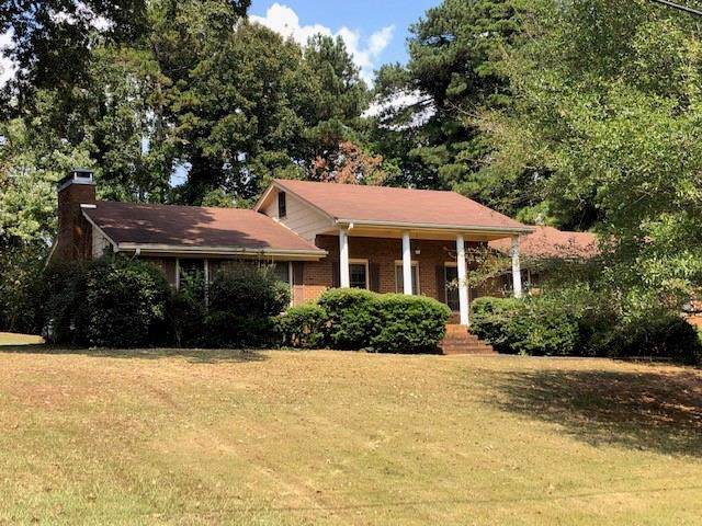 2932 Glen Haven Drive, Gainesville, GA 30504 (MLS #6617727) :: North Atlanta Home Team