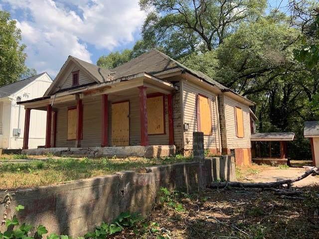 883 N Grand Avenue NW, Atlanta, GA 30318 (MLS #6617757) :: Kennesaw Life Real Estate