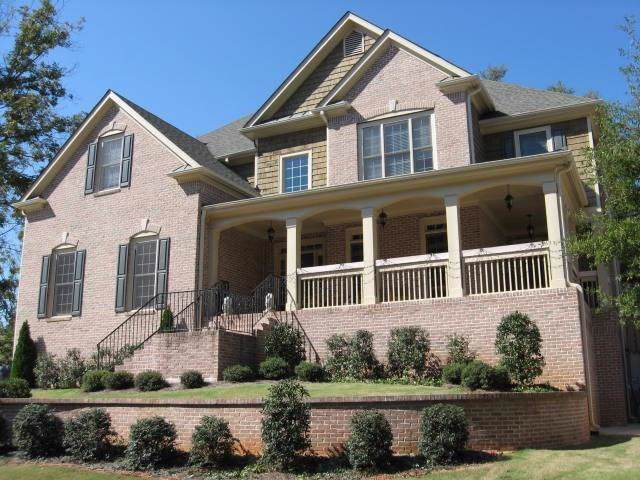 2215 Blackwell Chase Court, Marietta, GA 30062 (MLS #6617766) :: The Heyl Group at Keller Williams