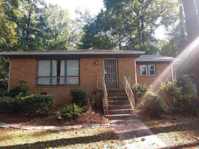 2837 Amelia Avenue, Decatur, GA 30032 (MLS #6617772) :: The North Georgia Group