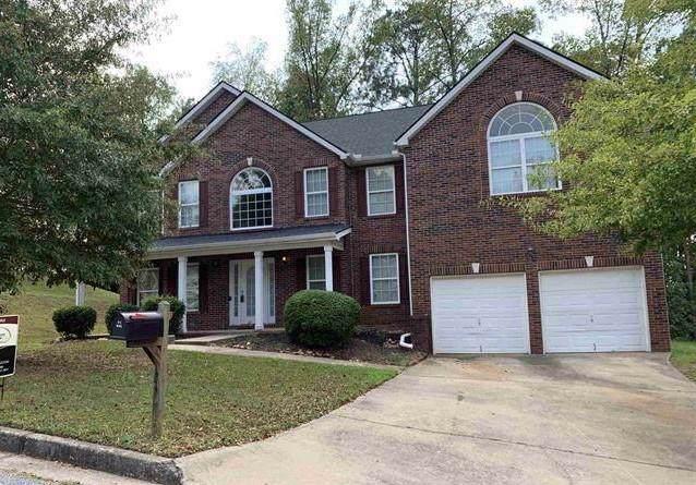 2971 Bluff Winds Place, Douglasville, GA 30135 (MLS #6617785) :: MyKB Partners, A Real Estate Knowledge Base