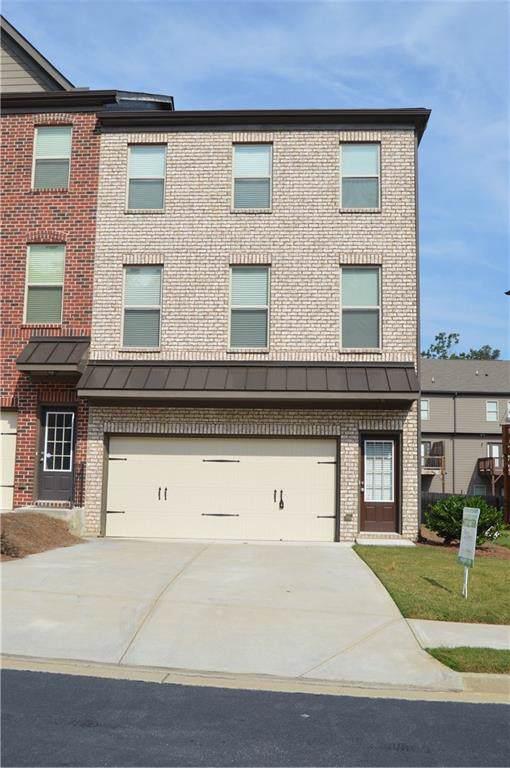1180 Laurel Valley Court, Buford, GA 30519 (MLS #6617815) :: Keller Williams Realty Cityside