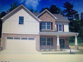 5671 Crest Hill Drive, Buford, GA 30518 (MLS #6617882) :: North Atlanta Home Team