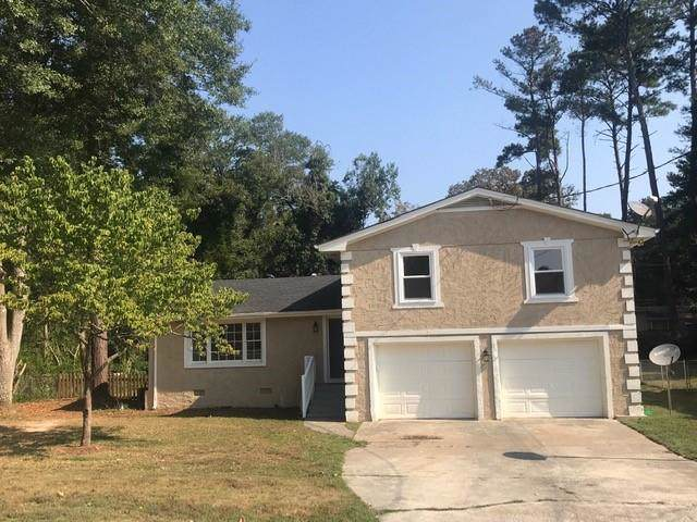 1913 Poplar Ridge, Lawrenceville, GA 30044 (MLS #6617887) :: North Atlanta Home Team