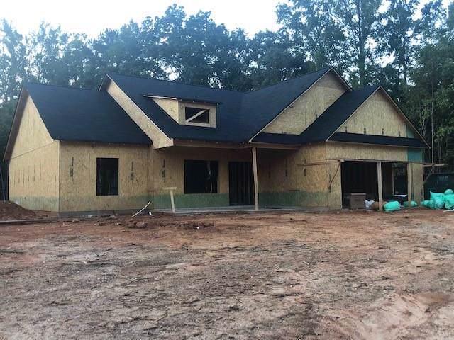 464 Brown Rd, Rockmart, GA 30153 (MLS #6617998) :: North Atlanta Home Team