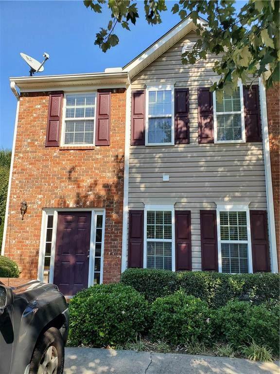 5044 Timber Hills Drive, Oakwood, GA 30566 (MLS #6618025) :: North Atlanta Home Team