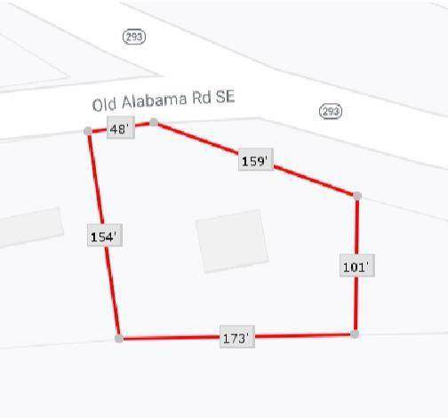 11 Old Alabama Road SE, Emerson, GA 30137 (MLS #6618051) :: Kennesaw Life Real Estate