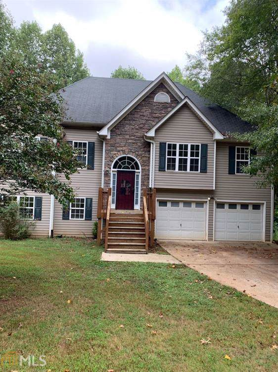 6288 Malone Road, Douglasville, GA 30134 (MLS #6618066) :: Rock River Realty