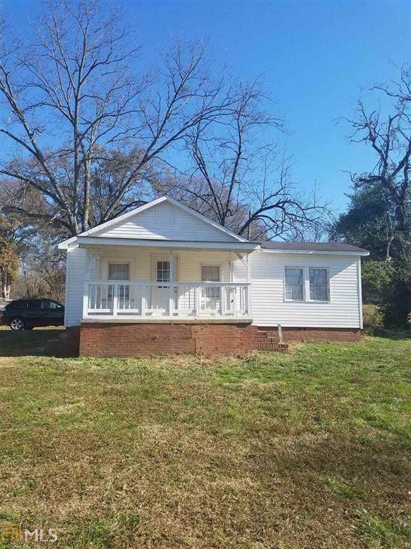 115 Mckibben Street, Cedartown, GA 30125 (MLS #6618070) :: The Zac Team @ RE/MAX Metro Atlanta