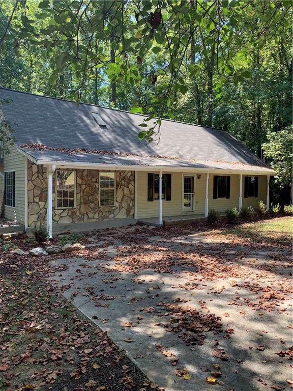 82 Cc Pritchard Street, Jasper, GA 30143 (MLS #6618223) :: North Atlanta Home Team