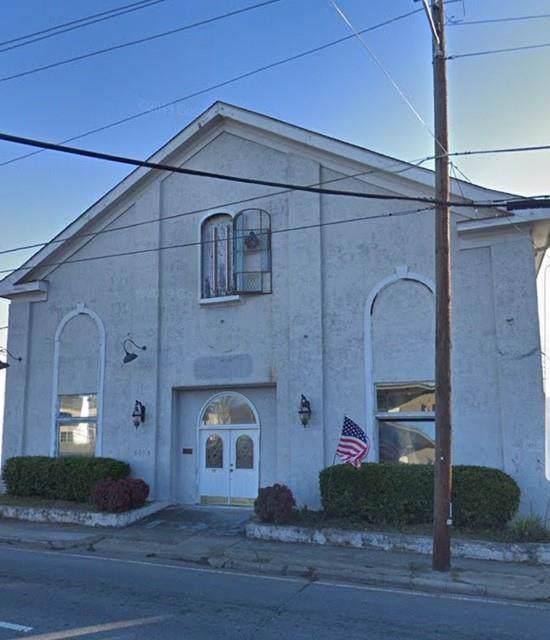 75 Atlanta Street SE, Marietta, GA 30060 (MLS #6618330) :: The Heyl Group at Keller Williams