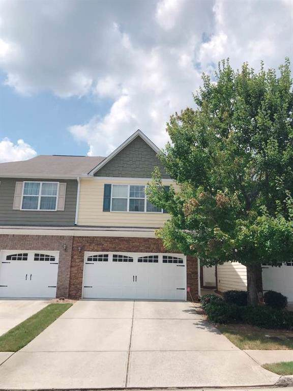 1570 Creek Bend Lane, Lawrenceville, GA 30043 (MLS #6618347) :: North Atlanta Home Team