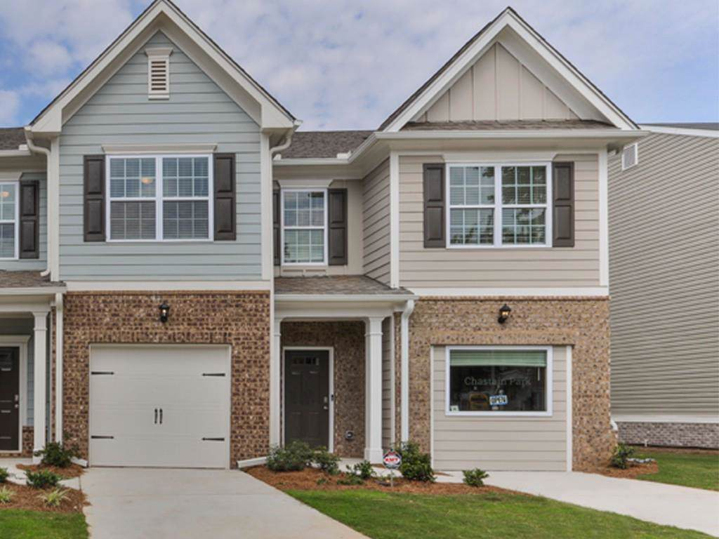 77 Chastain Circle - Photo 1