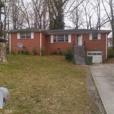 2468 Susan Lane SW, Atlanta, GA 30331 (MLS #6618369) :: Rock River Realty