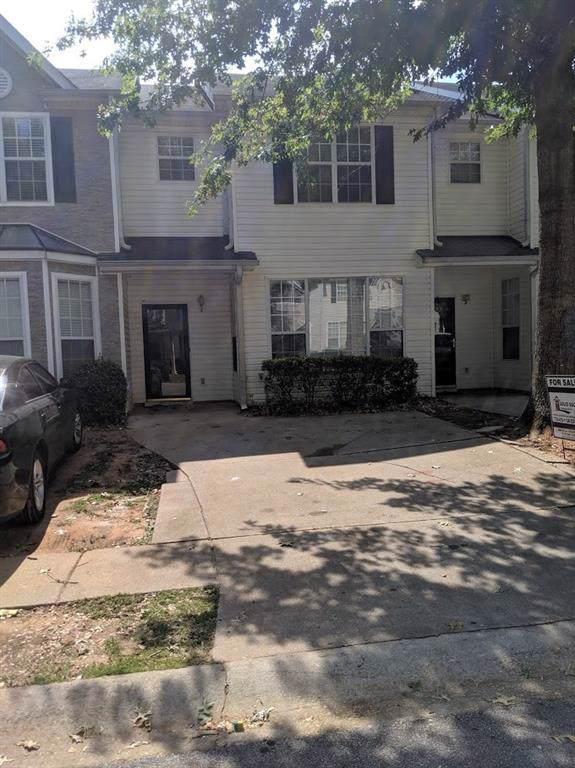 2461 Brianna Drive, Hampton, GA 30228 (MLS #6618376) :: Rock River Realty