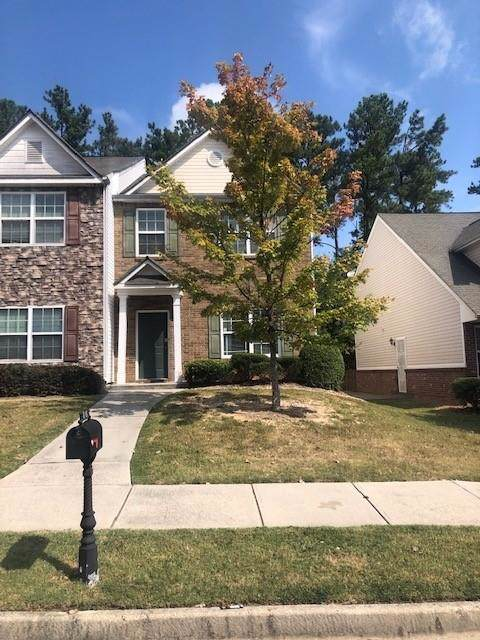 6362 Olmadison Place, Atlanta, GA 30349 (MLS #6618409) :: North Atlanta Home Team