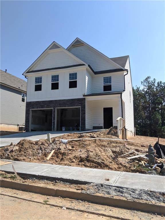 418 Laurelcrest Lane, Dallas, GA 30132 (MLS #6618438) :: North Atlanta Home Team